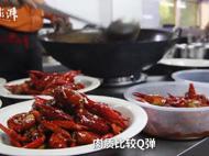 一盘优秀的小龙虾,如何从出水到上餐桌
