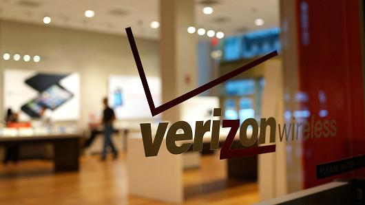 面对压力Verizon、AT&T停止向数据代理出售位置数据