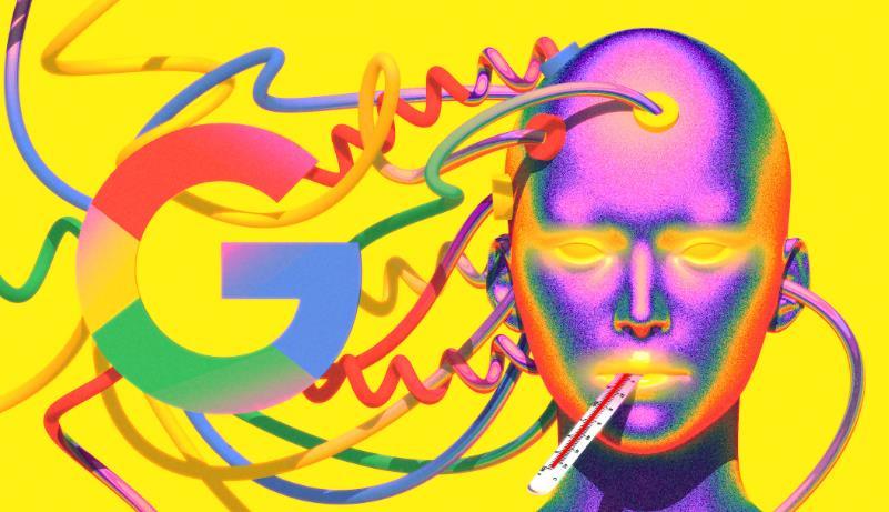 谷歌开发人工智能系统 可预测患者存活时间