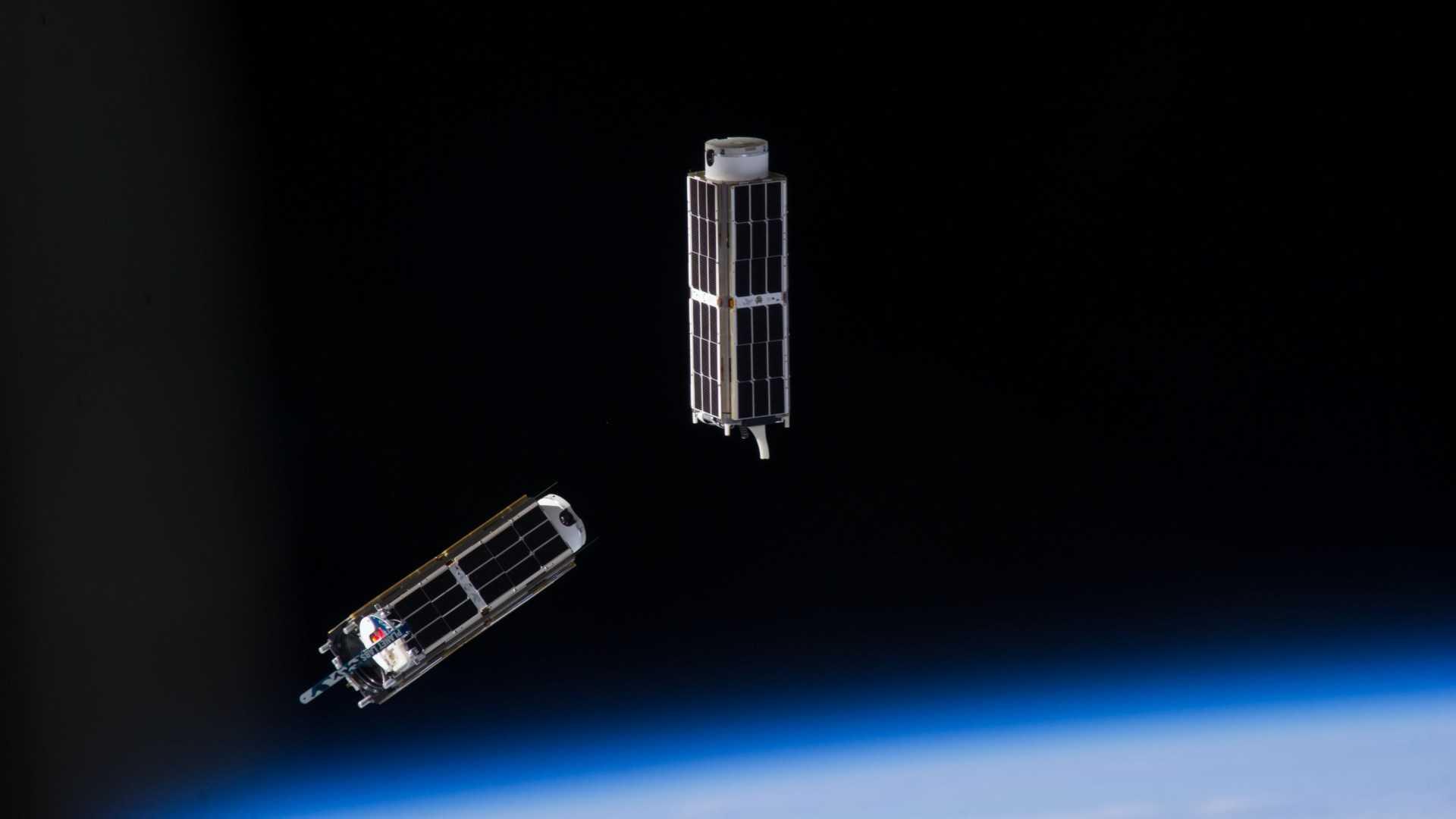 NASA新计划:利用微型卫星观察太阳系