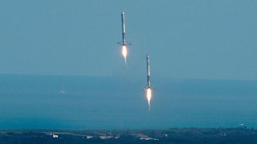 摩根士丹利称投资太空产业恰逢其时 未来数年增2倍
