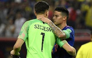 波兰0:3不敌哥伦比亚小组出局
