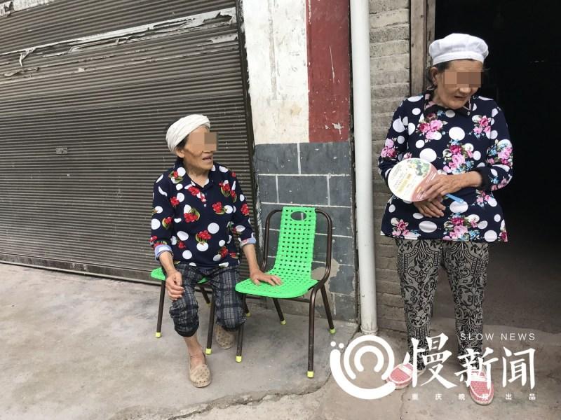 """重庆""""女神医""""靠摸治病 每天诊600人太累愿被拘留"""