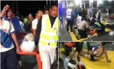 泰国游船事故已致1死53失踪 乘客大部分是中国人