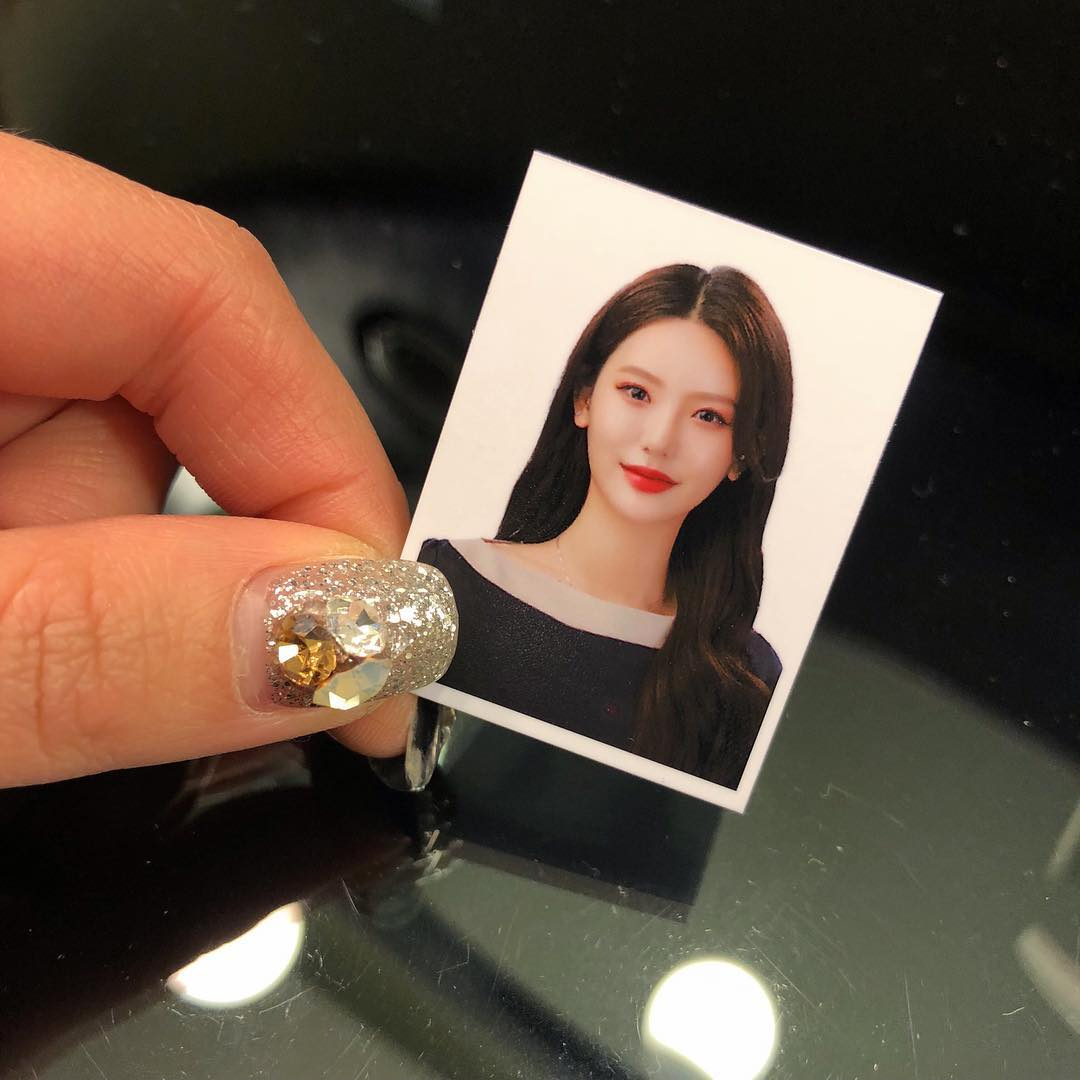 韩国英语老师Sarah Kim走红 妹子图 热图3