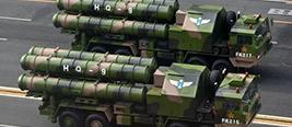 越南要求中方撤走永兴岛红旗9导弹 我国防部回应