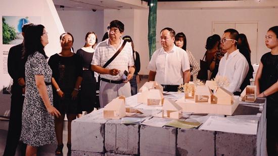 """助力城市更新,""""老城之下""""北京西城区地下空间利用全民创意设计大赛启动"""