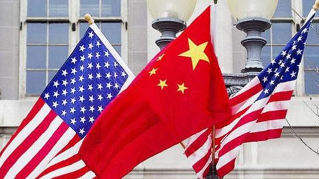 中美就贸易问题不再沟通?外交部回应