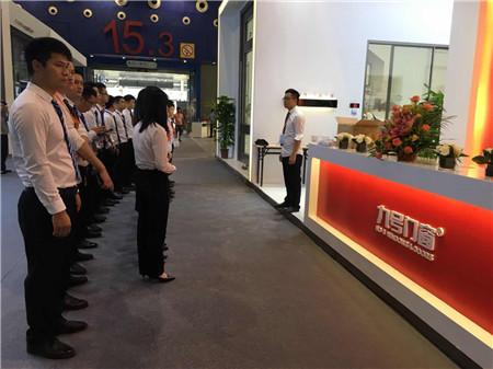 九号门窗重磅打造营销新矩阵,惊艳绽放中国建博会