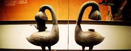 古代令人叹奇的节能智慧:海昏侯雁鱼灯避免空气污染
