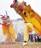 深挖文化旅游内涵 定南老城:古韵民俗拾乡愁