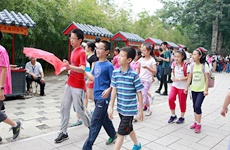 暑期儿童安全事故频发 提醒家长增强防护意识