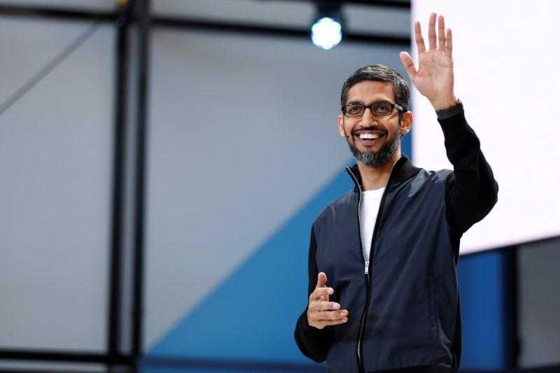 最重罚单来临前 谷歌CEO与欧盟反垄断主管进行最后沟通