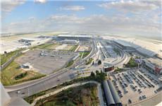 陕西着力建设国际运输走廊 打通空中大通道