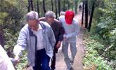 男子救人不留名 老人登报:感谢你救了一个老人的命
