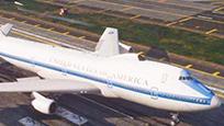 世界上最贵的飞机,一架将近20亿美元!美国总统却只能享受一年