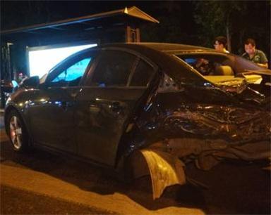 杭州警方通报7·30事故调查:司机穿拖鞋 油门当刹车