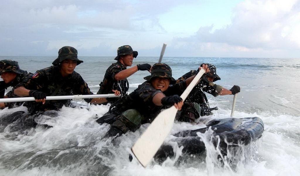 军机处第173期 武统台湾需要特种部队先行渗透吗?