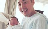 3个月的小女儿不治身亡 日籍男星涉虐童被限制出境