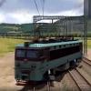 惊呆了!火车也能漂移,一辆火车同时走两条铁路