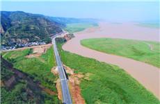 沿黄观光路合阳段:渭北水乡的文化底蕴