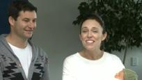 底线呢?女总理哺乳遭偷拍 新西兰国家级电视台删视频道歉