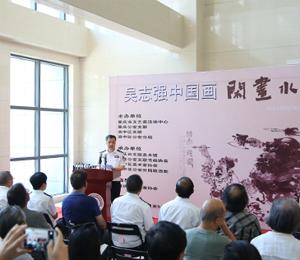 渝中公安文化育警:54岁民警铁肩上的道义文章