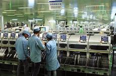 陕西省新支柱产业发展提速 促工业经济转型升级