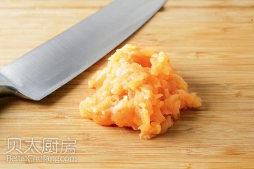 鲁菜名菜――芙蓉鸡片