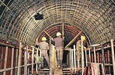 引汉济渭秦岭输水隧洞工程完成90%建设任务