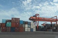 西安海关:前7个月陕西省进出口同比增长四成