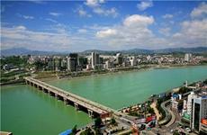 安康市非公经济占GDP比重在陕西省居首位