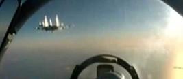 俄军在俄日争议岛屿部署苏35战斗机引日本恐慌