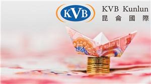 KVB昆仑国际|8月地方债淨融资创新高