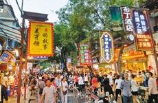 西安市:2021年旅游总收入力争突破4200亿元