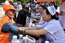 陕西省卫计委:常态化健康扶贫助力脱贫攻坚