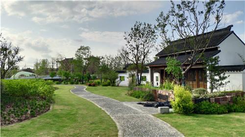 扬州园博园