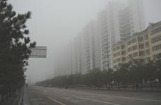 陕西省发布连阴雨消息 提醒公众注意添衣保暖