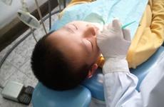 爱牙日关注蛀牙:中国儿童患龋呈快速增长趋势