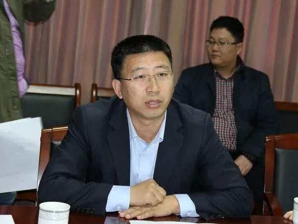 青岛一国企党委原副书记、总裁被逮捕 涉嫌贪污受贿