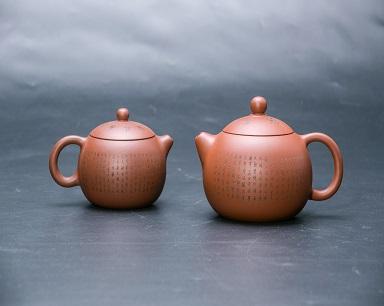 一只小小茶盏,为何连续两年轰动杭州文博会?