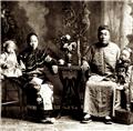 清末民初的中国移民