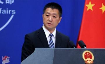 中国外交部急召美驻华大使
