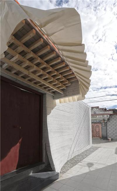 梦想改造家&天格,在世界屋脊上筑温暖阳光之家