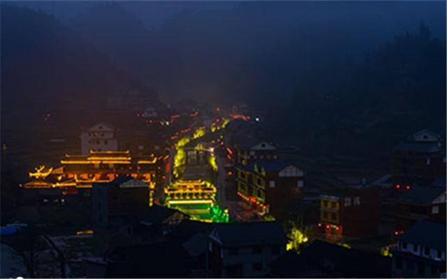 湖南新化旅游景点大全