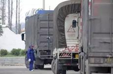 陕加快淘汰更新国三及以下排放标准营运柴油货车