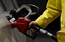 20日起陕西汽柴油价格提高 92号汽油西安7.87元/升