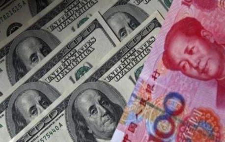 美财政部:中国等美贸易伙伴未操纵货币汇率
