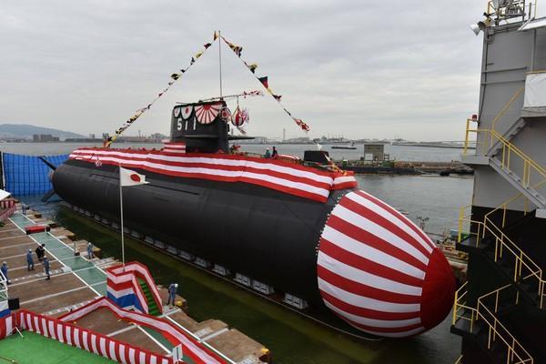 军机处第182期 日本新型潜艇下水 对中国有多大威胁?