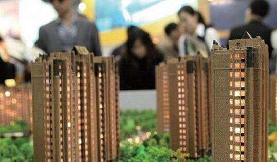 南京5家楼盘开售4家卖光 楼市进供货旺季冷热不均